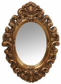 Зеркало Мастер Рио 9019 РСП 31х43 в раме