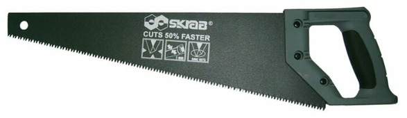 Ножовка по дереву SKRAB 20543 450 мм
