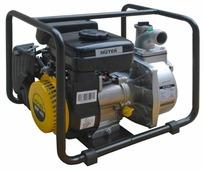 Мотопомпа Huter MP-40 2.8 л.с. 300 л/мин