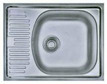 Врезная кухонная мойка FRANKE ETN 611-56
