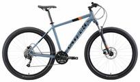 Горный (MTB) велосипед STARK Funriser 29.4+ HD (2019)