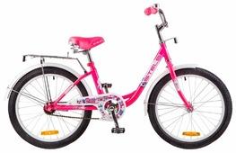 Подростковый городской велосипед STELS Pilot 200 Lady 20 Z010 (2019)