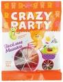 Мармелад Азовская кондитерская фабрика Crazy Party Веселые мишки 70 г
