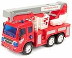 Пожарный автомобиль Drift Car 70386/70398 1:18 26 см
