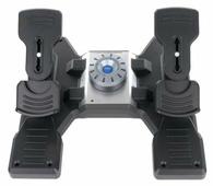 Комплектующие для руля Saitek Pro Flight Rudder Pedals