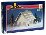 Конструктор Archa Program Traditional Folk Architecture Archa 2