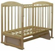 Кроватка СКВ-Компани 12400х Берёзка New