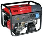 Бензиновый генератор Fubag BS 7500 A ES (838760) (7000 Вт)