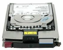 Жесткий диск HP 531294-002