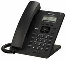 VoIP-телефон Panasonic KX-HDV100 черный