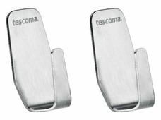 Крючок Tescoma Presto 420844 2.5х4 см, 2 шт