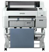 Принтер Epson SureColor SC-T3200 с подставкой