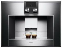 Кофемашина Gaggenau CM 450-100