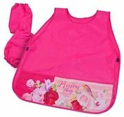 BG фартук-накидка с нарукавниками Pink dream (ФНТ_пэ 4441)