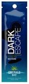 Крем для загара в солярии Emerald Bay Dark Escape