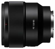 Объектив Sony FE 85mm f/1.8 (SEL85F18)