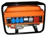 Бензиновый генератор Энергомаш ЭГ-87283 (2500 Вт)