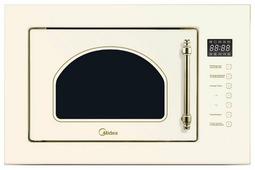 Микроволновая печь встраиваемая Midea MI9252RGI-B