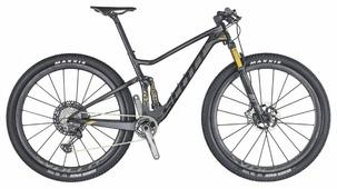 Горный (MTB) велосипед Scott Spark RC 900 SL (2019)
