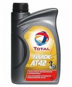 Трансмиссионное масло TOTAL FLUIDE AT 42
