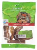 Лакомство для собак TiTBiT Бычий корень мини / 8666