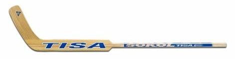 Хоккейная клюшка Tisa Sokol (H42215,21) 132 см