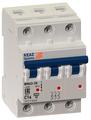Автоматический выключатель КЭАЗ OptiDin BM63 3P (C) 6kA