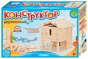Конструктор Русский сувенир 70000 Терем