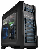 Компьютерный корпус Thermaltake Chaser A71 LCS VP40031W2N Black
