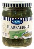 Щавелевый суп Kronis стеклянная банка 470 г