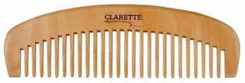 Clarette Расческа-гребень деревянная CWC 483