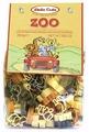 Макаронные изделия Dalla Costa Zoo с томатами и шпинатом (с 3-х лет)