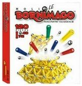 Магнитный конструктор Bornimago Le ML-120LE