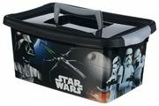 Контейнер IDEA Star wars 4 л (М 2875-З)