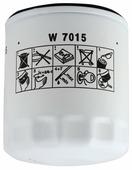 Масляный фильтр MANNFILTER W7015