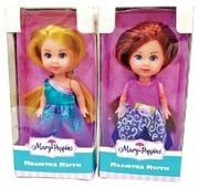 Кукла Mary Poppins Малютка Мегги Принцесса 9 см 451174