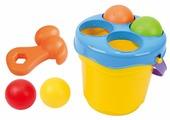 Стучалка PlayGo Pound-a-Ball Bucket