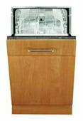 Посудомоечная машина AEG F 84470 VI
