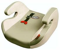 Бустер группа 2/3 (15-36 кг) Heyner SafeUp XL Comfort