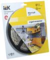 Светодиодная лента IEK ECO LED LSR-3528Y60-4.8-IP65-12V 5 м