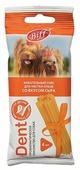 Лакомство для собак Titbit DENT со вкусом сыра для мелких пород