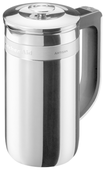 Френч-пресс KitchenAid Artisan 5KCM0512ESS (0,74 л)