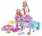 Simba Набор кукол Steffi Love Мир животных, 29 и 12 см, 5733040