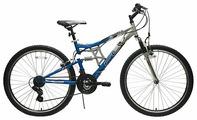 Горный (MTB) велосипед Fly Nomad (2008)