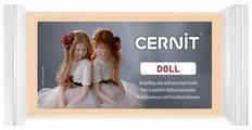 Полимерная глина Cernit Doll светло-коричневая (855), 500 г