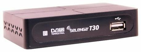TV-тюнер Selenga T30