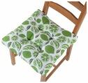 Подушка на стул Guten Morgen Мохито, 40 x 40 см