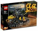 Конструктор LEGO Technic 42094 Гусеничный погрузчик