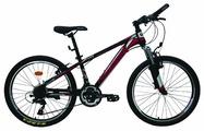 Подростковый горный (MTB) велосипед Nameless S4200 24