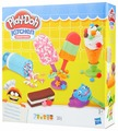 Масса для лепки Play-Doh Kitchen Creation Создай любимое мороженое (E0042)